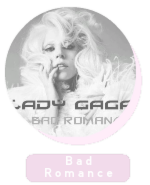 Bad Romance / Lady Gaga